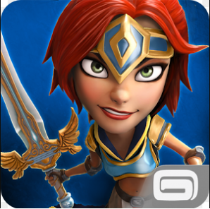 Kingdoms and Lords Mod Apk