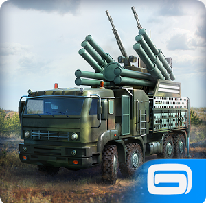 World At Arms Mod APK
