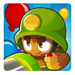 Bloons TD 6 Hacked APK