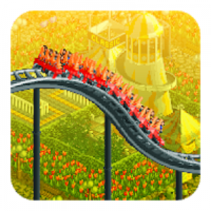 Download Roller Coaster Tycoon Classic APK