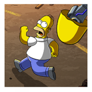 Download Simpsons Tapped Out Mod APK